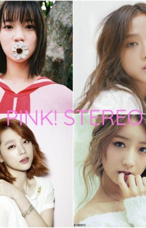 PINK! Stereo by KTop_Entertainment