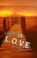 Covenant Of Love by eka_wd