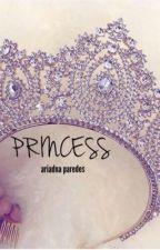 Princess by ariawilk25