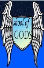 School of Gods by ErnestoRondonCabrera