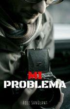 Mi problema [USDP #4] © by UnaJovenPeculiar