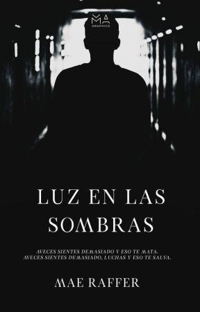 Luz en las sombras by sinombredeusuario