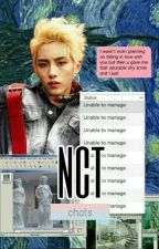 NCT CHATS by glowseo