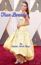 True Beauty 🌹 Dan Stevens/Beauty and the Beast by Captain_Black_Magic