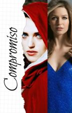 Compromiso - SuperCorp by Faberry0424