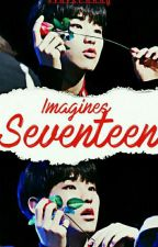 ♦Imagines SEVENTEEN♠ by StarsCandy