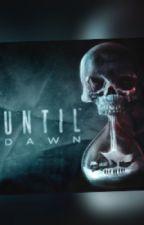 Until dawn edits by bootsandfashion