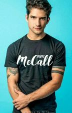 Puppy McCall. •one shots• by vennessia