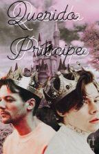 Querido Príncipe/ Larry Stylinson by Dandelion_27