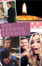 His Second Chance by JJ-writer