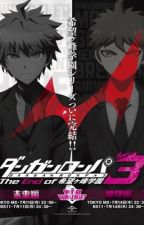 Danganronpa 3 Despair Arc X Male Reader by AndroidBooks