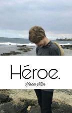 Héroe «Yoonmin» by vidileoncito