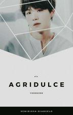Agridulce; YoonKook by Semidiosa-DiAngelo