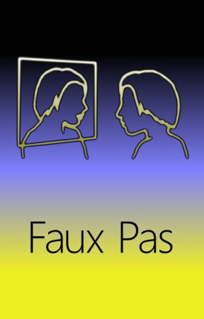 Faux Pas by RayGardener