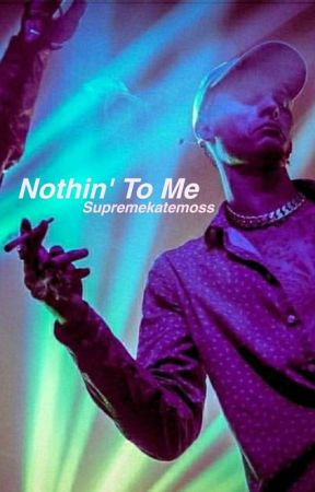 Nothin' To Me (Machine Gun Kelly;MGK) by supremekatemoss