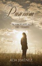 Pasionaria © by Arassha