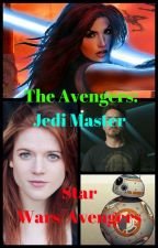 The Avengers: Jedi Master (Book two: Crossover within a crossover world) by insaneredhead