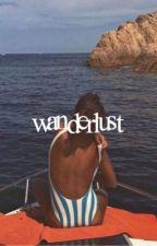 wanderlust ❁ gd by excessivebrynn