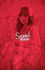 Second Moon ✿ eunkook by unajungiee