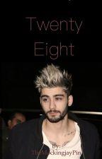 Twenty Eight (Zayn Malik) by TheMockingjayPin