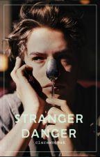 Stranger Danger | Sabriel by clarawnovak