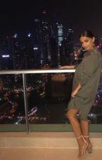 Syara : Ai-je un avenir dans ce monde ? by JadeEzer