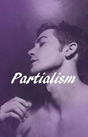 Partialism g.d by 1Deverland