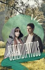 serendipitous || ray palmer by seedofthepoppy