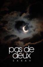 pas de deux||poetry by clarkclub