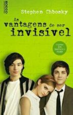 As Vantagens De Ser Invisível by Cry_Baby_MM