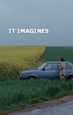 It Imagines  by jaeslieberhers