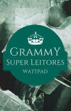 Grammy Super Leitores 2017 (FINALIZADO) by EmanuelDavid9
