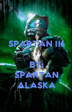 Spartan 116 by Spartan_Alaska