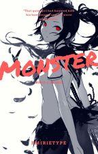 Monster | Ayando (Budo x Ayano) by Emirietype