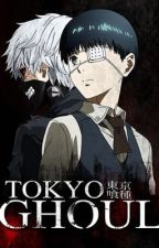 Tokyo Ghoul Lemons / One Shots / Ships / other things by TokyoGirlGhoul