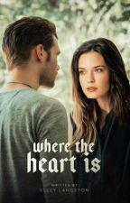 1 | BLEEDING HEARTS ━ KLAUS MIKAELSON by KellyLangston58