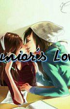 Junior's Love(gxg) by samXD_III