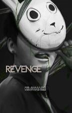 Revenge[Jungkook Y Tn] by kimonaini
