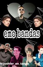 Bandas Emo  by joshler_en_tanga