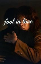 Fool In Love by rihannababes