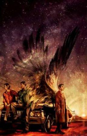 Top 10 Supernatural... by HaileyHafenbrack