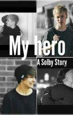 My Hero by Ummkayy2