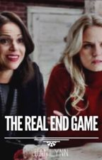 Swan Queen The Real End Game.... by danilynn87