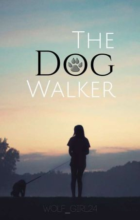 The Dog Walker by wolf_girl24