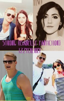 Isabelle Fuhrman and alexander ludwig fanfiction