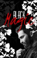 Black Magic OS |Sterek| by Ztilinski