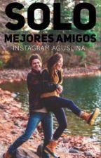 SOLO MEJORES AMIGOS - INSTAGRAM AGUSLINA by aguanteaguslina