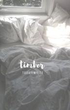 timber [k.nj] by todayiwrite