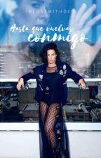 """Hasta Que Vuelvas Conmigo"" Demi Lovato, Sarah Paulson by inlovewithdemi"