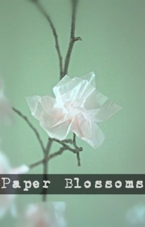 Paper Blossoms by AceFallen
